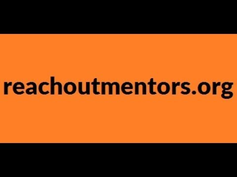 Welcome to the ReachOut Mentorship Program   ROMP !