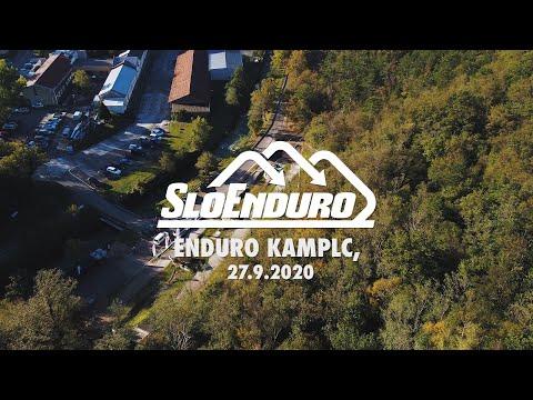 SloEnduro - Kamplc 2020