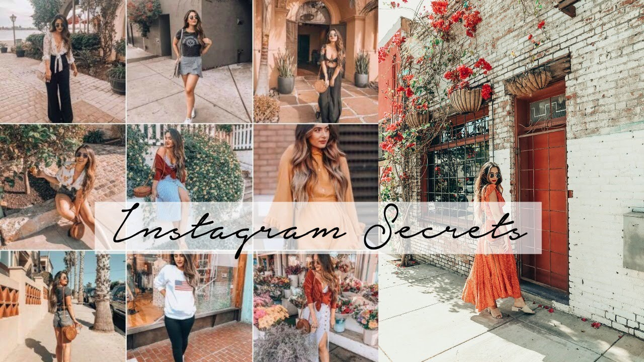 How To Become An Instagram Blogger Growing Followers Engagement Pods Etc