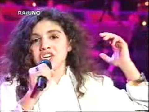 Adriana Ruocco - Sarò bellissima