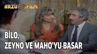 Banker Bilo - Bilo, Zeyno ve Mahoyu Basar