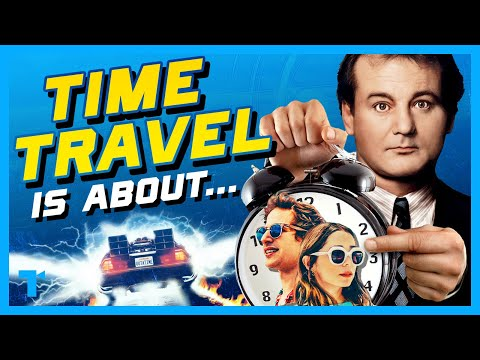 The Deeper Meaning of Time Travel Stories, Explained