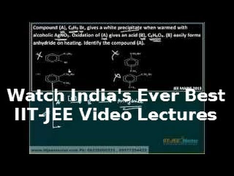 Problem solving methods in Organic chemistry | JEE main advanced coaching