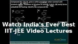 Problem solving methods in Organic chemistry   JEE main advanced coaching
