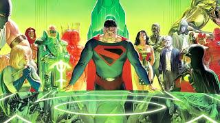 ВТОРОЕ ПРИШЕСТВИЕ: ЛЮДИ УНИЧТОЖАЮТ СУПЕРГЕРОЕВ \ ПОЛНАЯ ИСТОРИЯ. DC Comics. Kingdome Come
