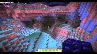 Minecraft on Nvidia Geforce Gt 540m