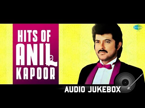 Best Songs Of Anil Kapoor | My Name Is Lakhan | HD Songs Jukebox