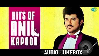 Best Songs Of Anil Kapoor | My Name Is Lakhan | Bollywood Songs | Audio Jukebox