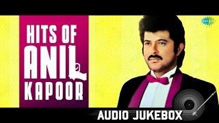 Best Songs Of Anil Kapoor | My Name Is Lakhan | Bollywood Songs | Audio Jukebox