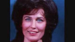 "loretta lynn                 ""these boots are made for walkin"""