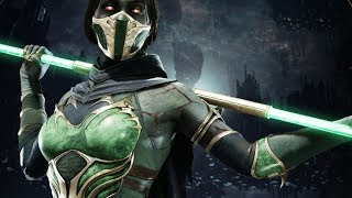 MORTAL KOMBAT 11 JADE GAMEPLAY (MK11)