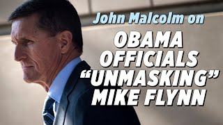 """This Is What It Means To """"Unmask"""" Someone: John Malcolm"""