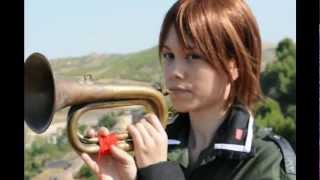 Sora・No・Wo・To  LIVE ACTION  @ Kanata Cosplay ( CMV ソ・ラ・ノ・ヲ・ト ) ソ・ラ・ノ・ヲ・ト 検索動画 28