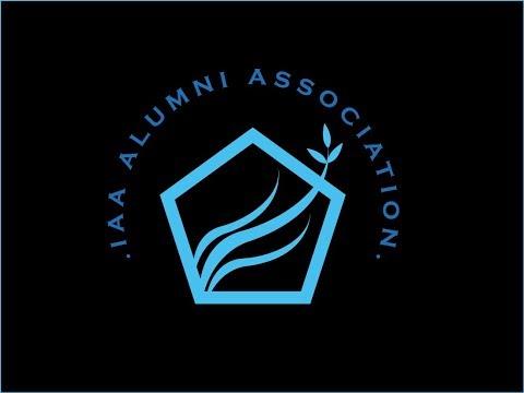 IAA Alumni - Words From The Heart.