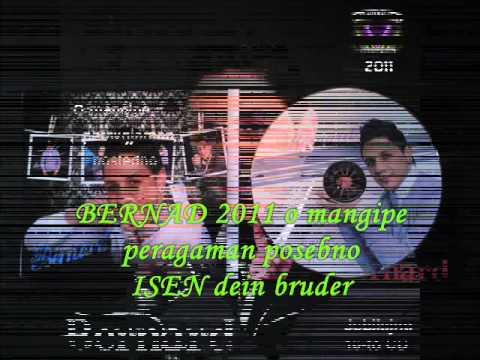 BERNAD 2011 new album-o mangipe peragaman posebno.wmv