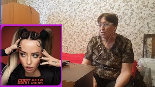 DOROFEEVA gorit (DJ Lily Puto Remix) РЕАКЦИЯ