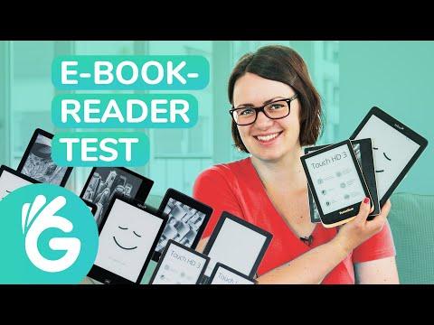 ebook reader vergleich 2019