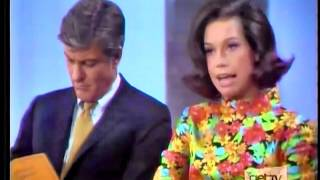 Mary Tyler Moore on Dick Van Dyke and The Other Woman Complete TV Show