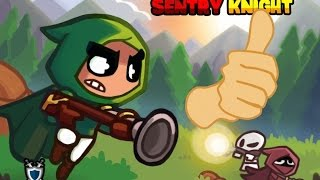 Free Game Tip - Sentry Knight: Conquest