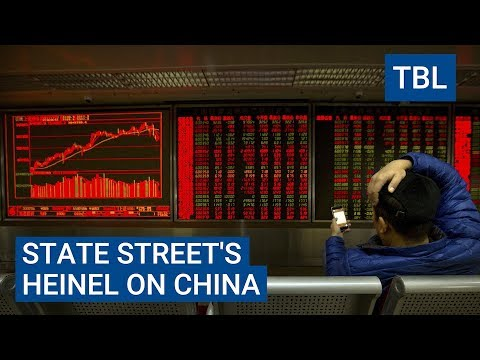 A $2.7 Trillion Investment Chief on Why You Should Consider Investing in China