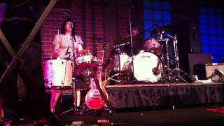 Pajama Club feat. Neil Finn - Tell Me What You Want - Birchmere -2011-06-24