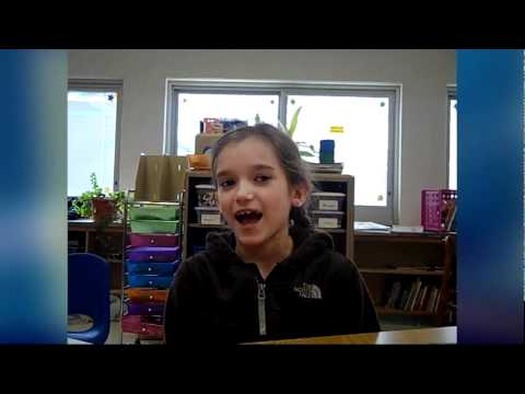ATW Classroom Viewpoints: Fairport, New York on alternative energy.