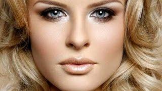 Макияж в золотых тонах от Орифлейм(Всю продукцию из видео урока макияж в золотых тонах закажите в нашем интернет - магазине: http://ru.oriflame.com/?ibs_owner=..., 2015-01-05T10:45:21.000Z)