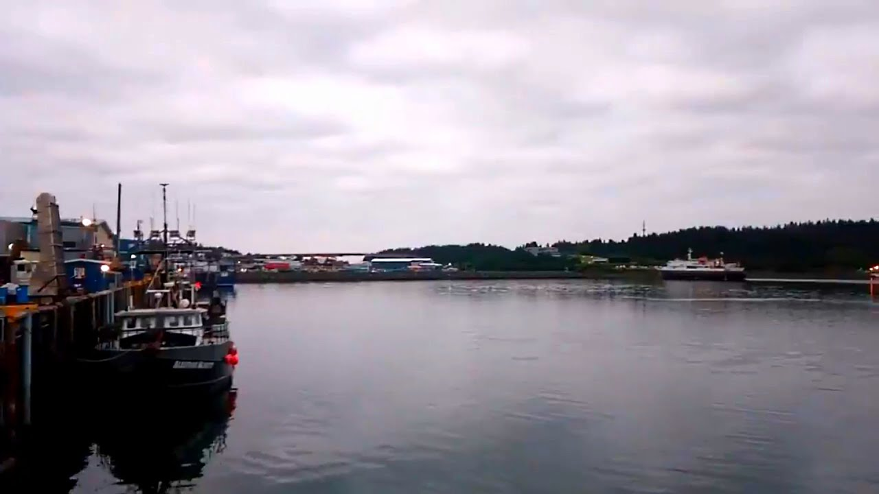 M8.2 Earthquake Hits Alaska, Tsunami Warning - Jul. 29, 2021