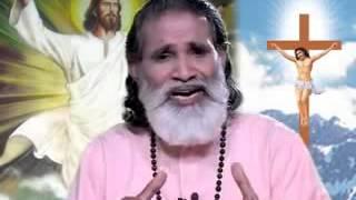 talk on word of god hindi rev fr anil dev