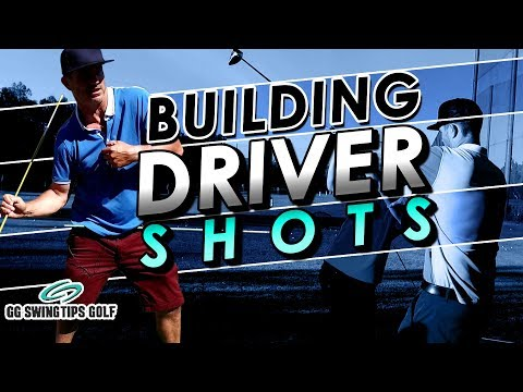 Build Driver Shot Consistency – Golf Swing Tips