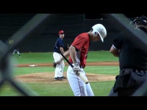 Dylan Hastings pitches a NoNo at the Perfect Game ...