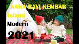 INSPIRASI NAMA BAYI LAKI-LAKI KEMBAR ISLAMI DAN ARTINYA PART. 2