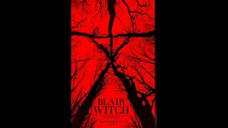 Song  from Blair Witch (aka Woods) trailer