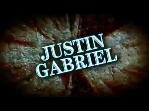 WWE Justin Gabriel Theme ● The Rising ● Titantron 2012 [HQ]