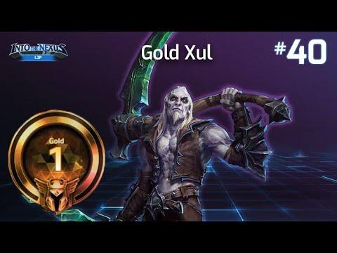L2p Gold Xul Hots Replay Review Livestream Youtube Hotslogs elite de la esl go4heroes #7 todas las. youtube