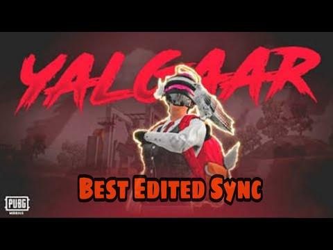 pubg-best-edited-gun-sync-  -doraimo-gaming-  -short-montage-  -yalgaar