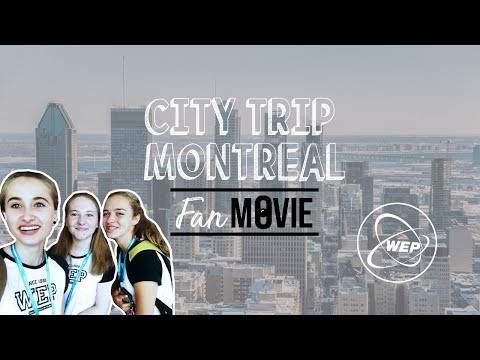 CITY TRIP MONTRÉAL - FanMovie