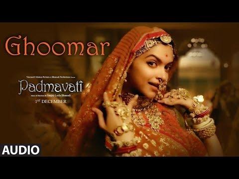 Ghoomar Karaoke || MusicGram || Digital Sheff