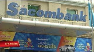 Việt Nam cho phá sản ngân hàng yếu kém