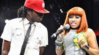 Gyptian ft. Nicki Minaj- Hold Yuh Remix ft. Brick & Lace, Akon, & T. Pain