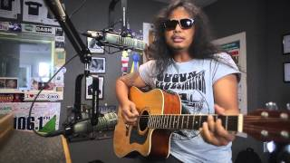 Whiskey Woman - Gugun Power Trio