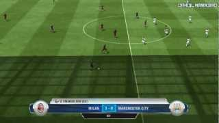 FIFA13 - PC Gameplay Maxed out on HD 6970 1080p [HD]