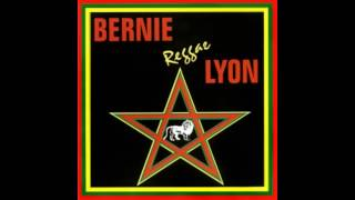 Video Bernie Lyon - Bernie Reggae Lyon  - 1980 - (full album) download MP3, 3GP, MP4, WEBM, AVI, FLV Juni 2018