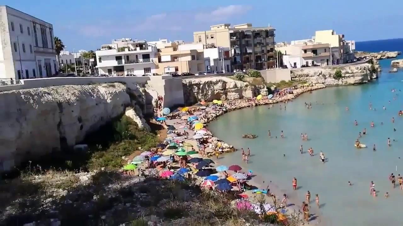 Uno sguardo alla spiaggia cittadina di otranto e proposte for Case vacanza budoni e dintorni