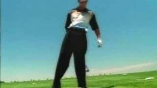 Tiger Woods Nike Ad Juggles Golf Ball