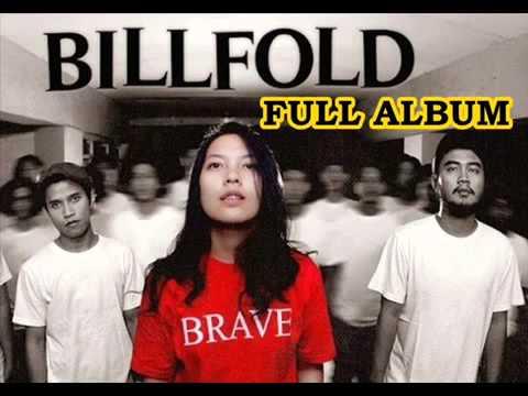 FULL ALBUM  Billfold   BRAVE