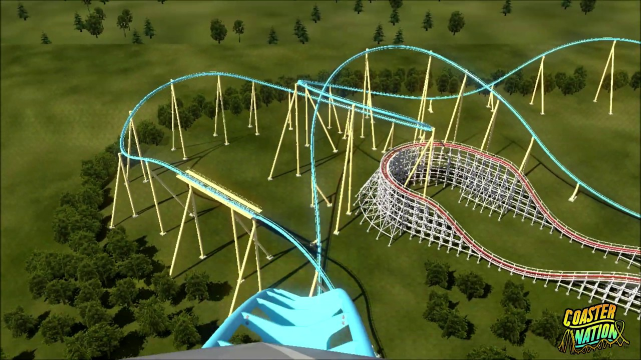 kings island new coaster 2020