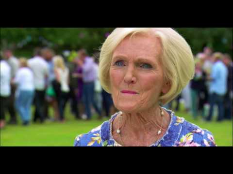 The Great British Bake Off – Goodbye