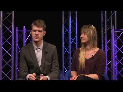 Students on: Creative Computing