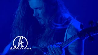 Apocalyptica - One (With Full Force Festival 2018)